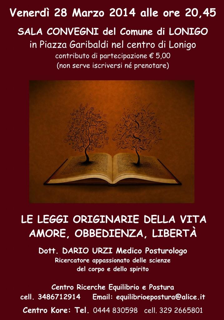 Microsoft Word - Conferenza del 28 Marzo 2014 a Lonigo.docx